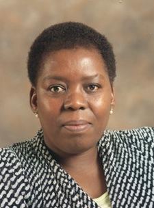 Fired former deputy SA health minister Nozizwe Madlala-Routledge