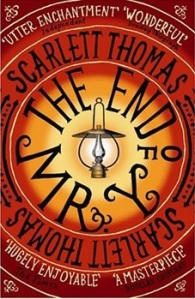 Scarlett Thomas' The End of Mr Y take her readers into the minds of laboratory mice